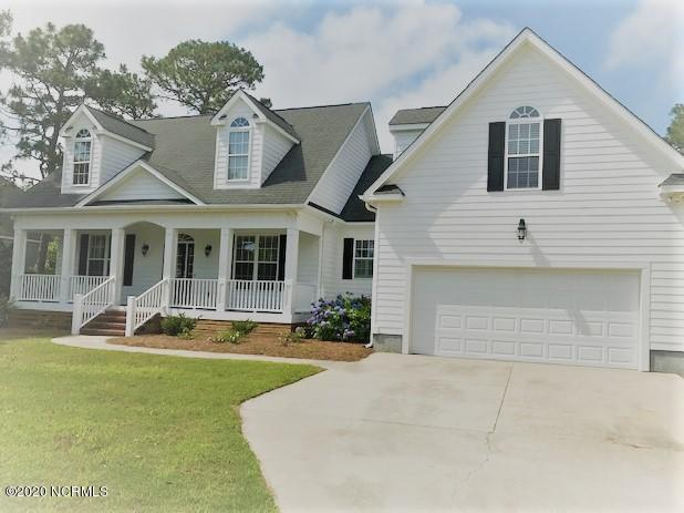 2496 St James Drive Southport, NC 28461