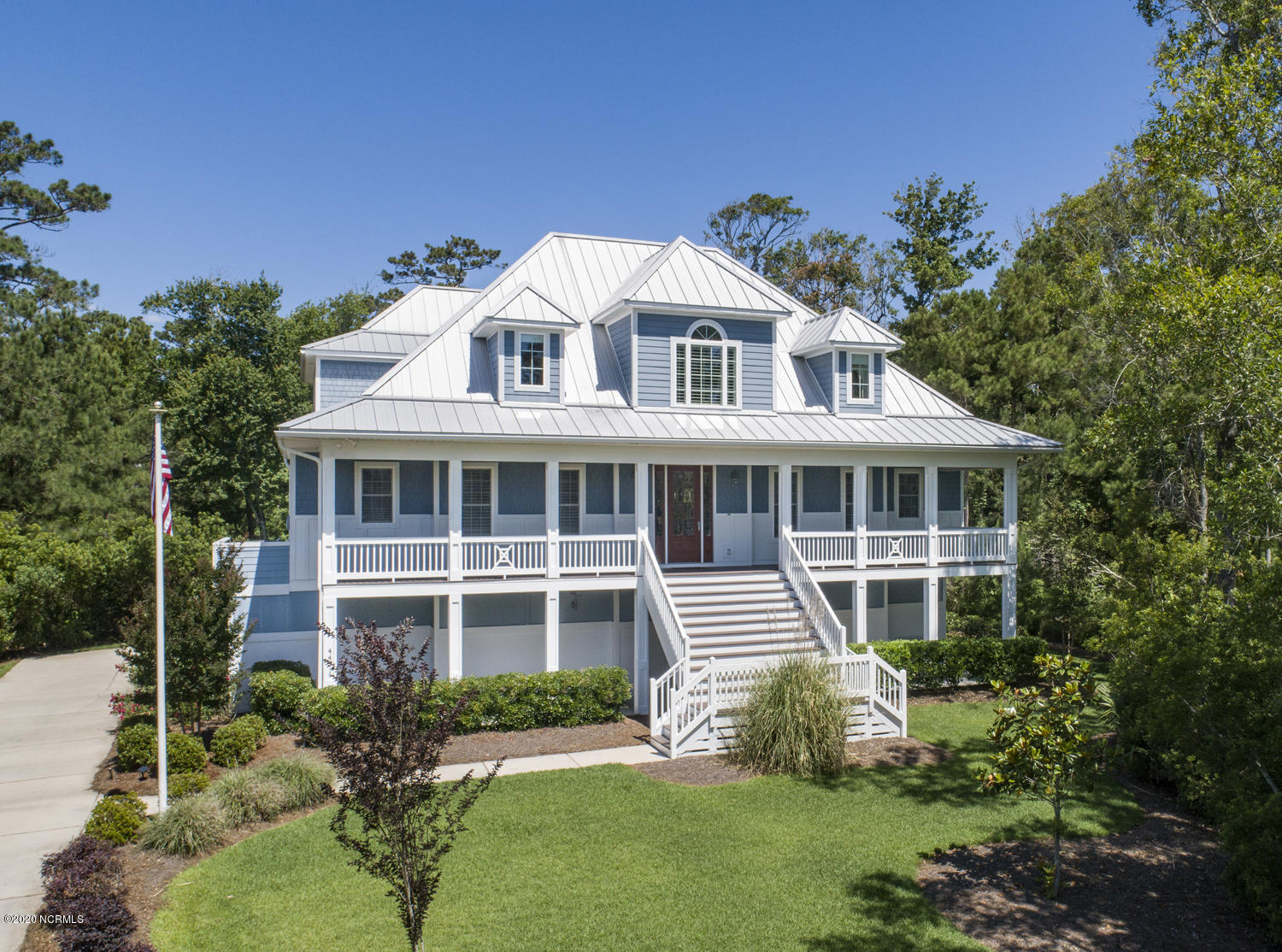 4411 Polly Gully Court Southport, NC 28461