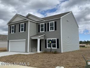 37 Evian Court, 41, Hampstead, NC 28443