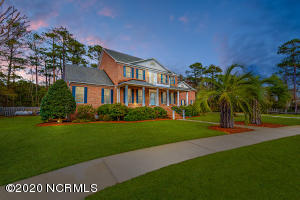 1633 Sound Watch Drive, Wilmington, NC 28409