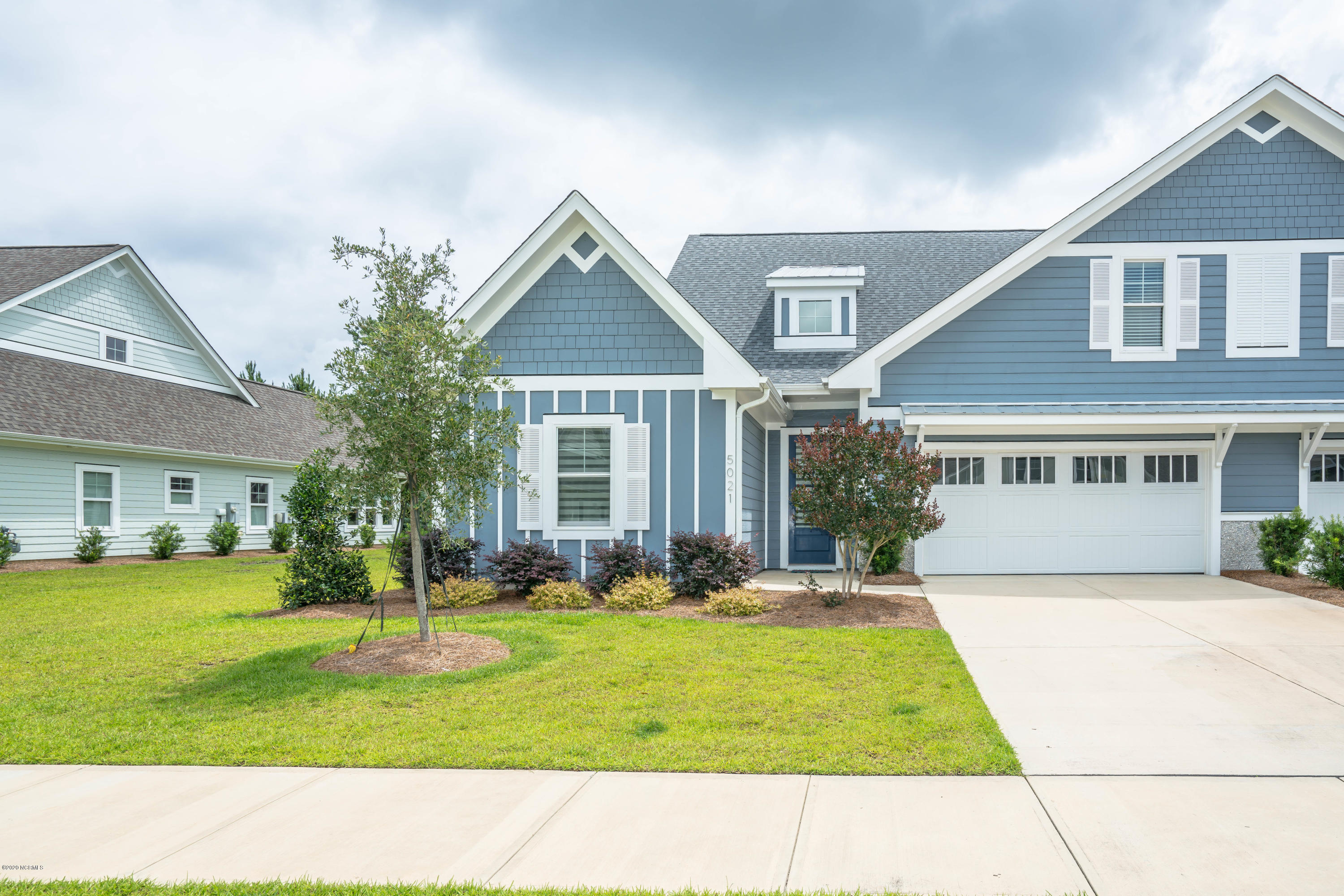 5021 Killogren Way Leland, NC 28451