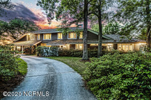 407 Sylvan Lane, Wilmington, NC 28409