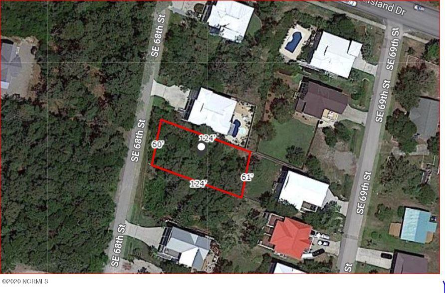 108 SE 68th Street Oak Island, NC 28465