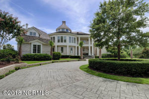 1121 Pembroke Jones Drive, Wilmington, NC 28405