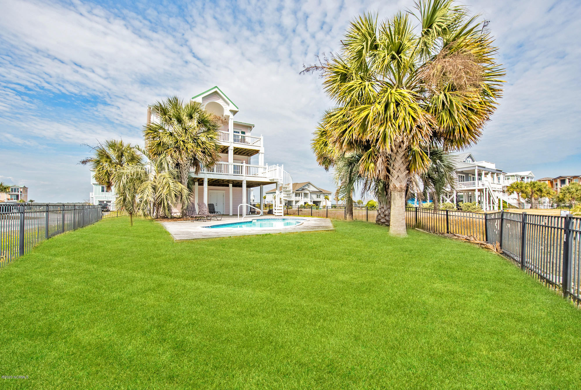 1510 North Shore Drive Sunset Beach, NC 28468