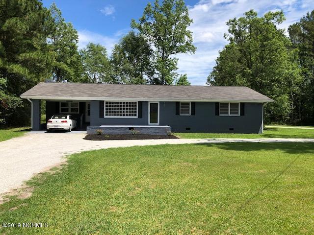 1027 Haws Run Road, Maple Hill, North Carolina 28454, 3 Bedrooms Bedrooms, ,2 BathroomsBathrooms,Residential,For Sale,Haws Run,100221754