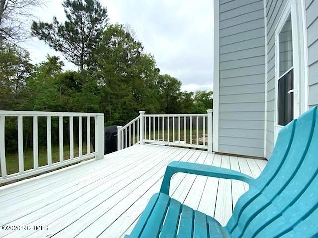 115 Sweet Grass Trail, Cedar Point, North Carolina 28584, 4 Bedrooms Bedrooms, ,3 BathroomsBathrooms,Residential,For Sale,Sweet Grass,100222037