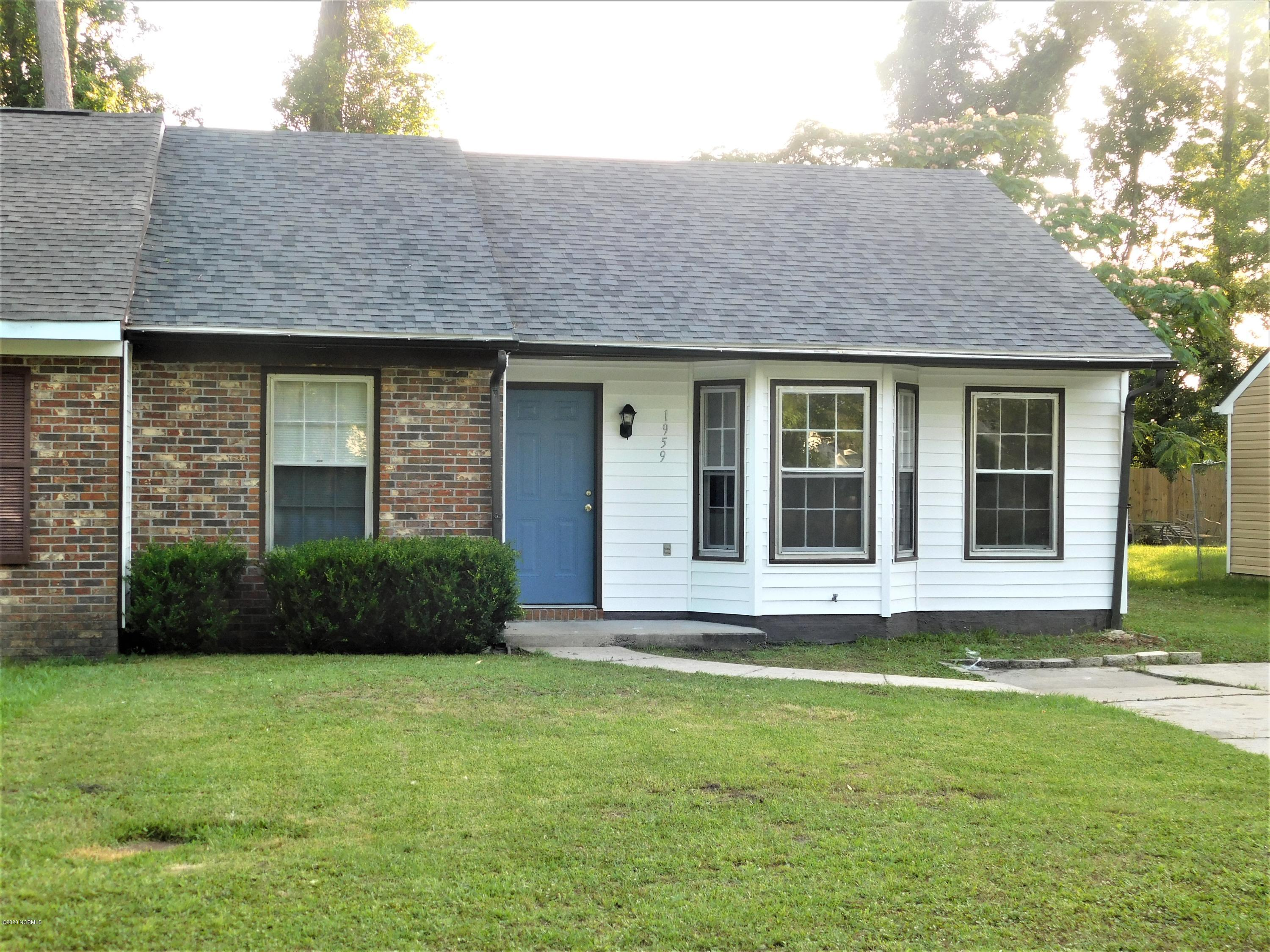 1959 Rolling Ridge Drive, Midway Park, North Carolina 28544, 2 Bedrooms Bedrooms, ,2 BathroomsBathrooms,Residential,For Sale,Rolling Ridge,100222969