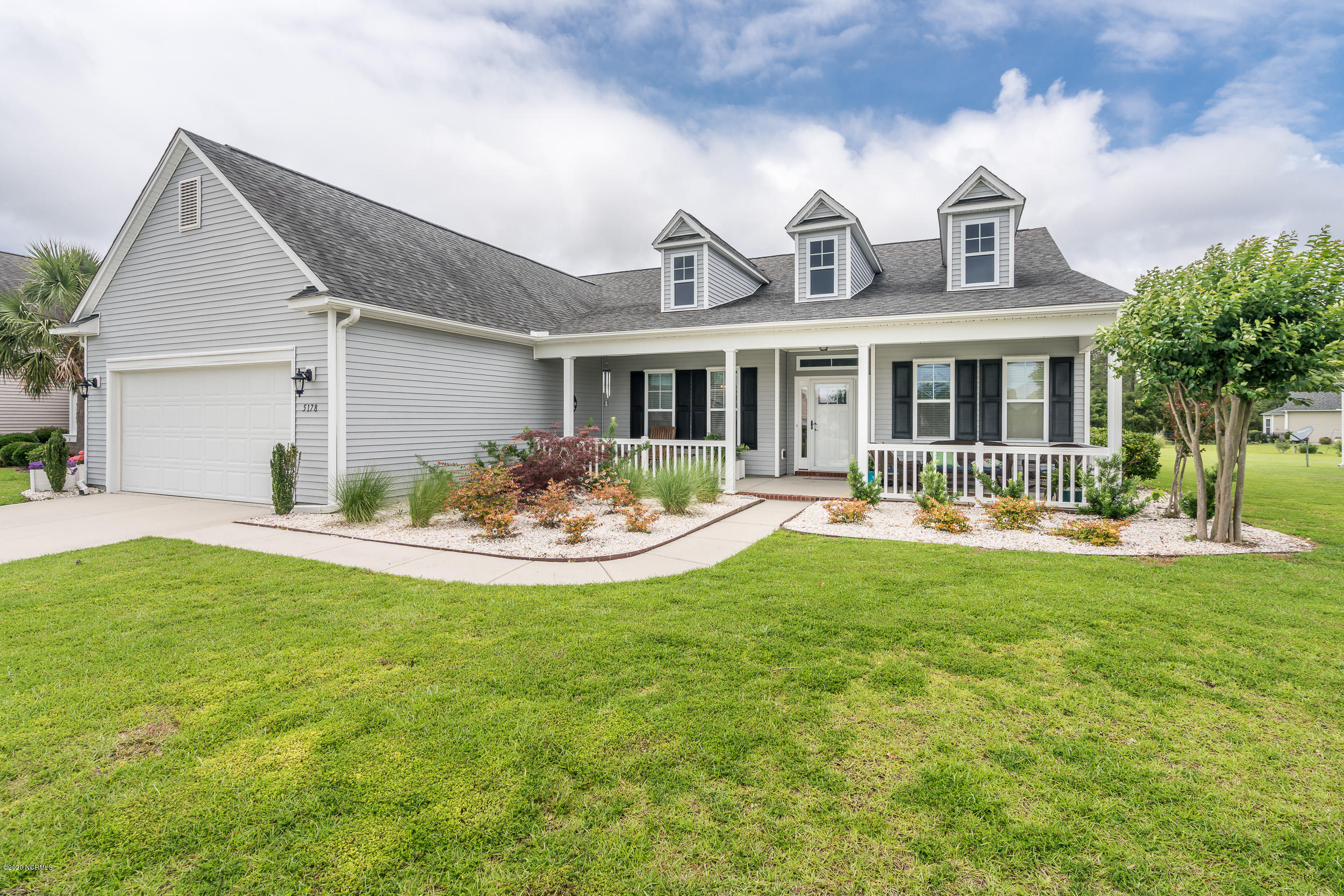 5178 Swashbuckler Way Southport, NC 28461
