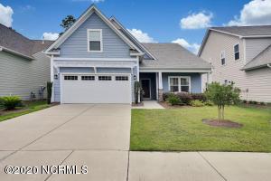 4062 Druids Glen Drive, Leland, NC 28451