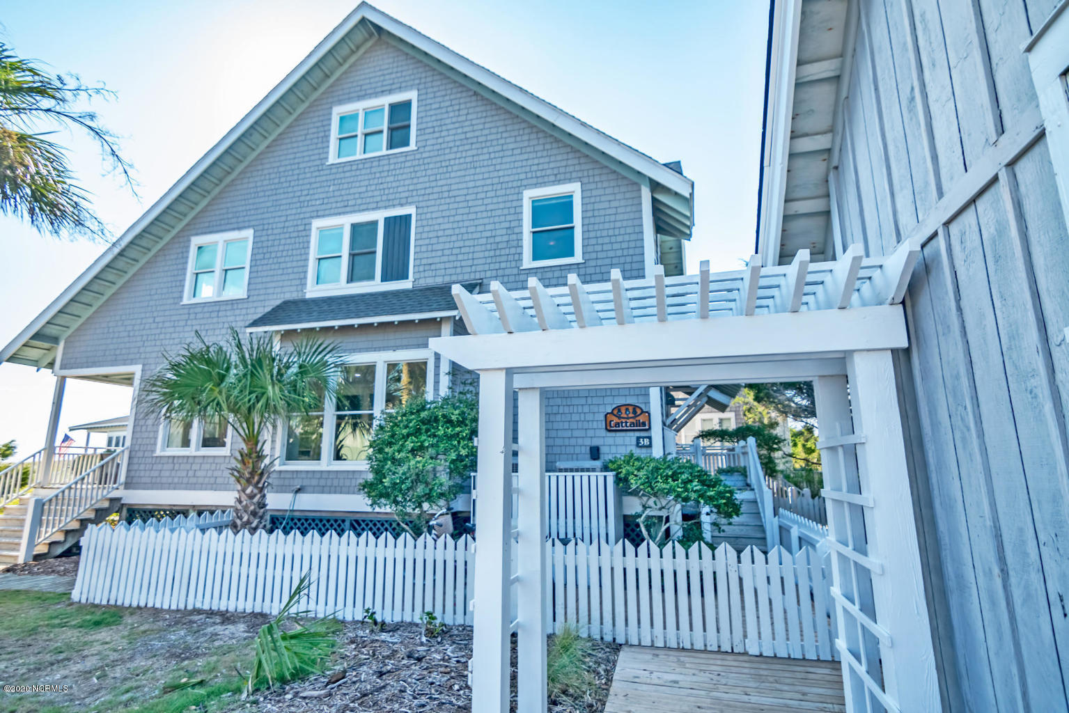 3 Scotch Bonnet Lane UNIT B Bald Head Island, NC 28461