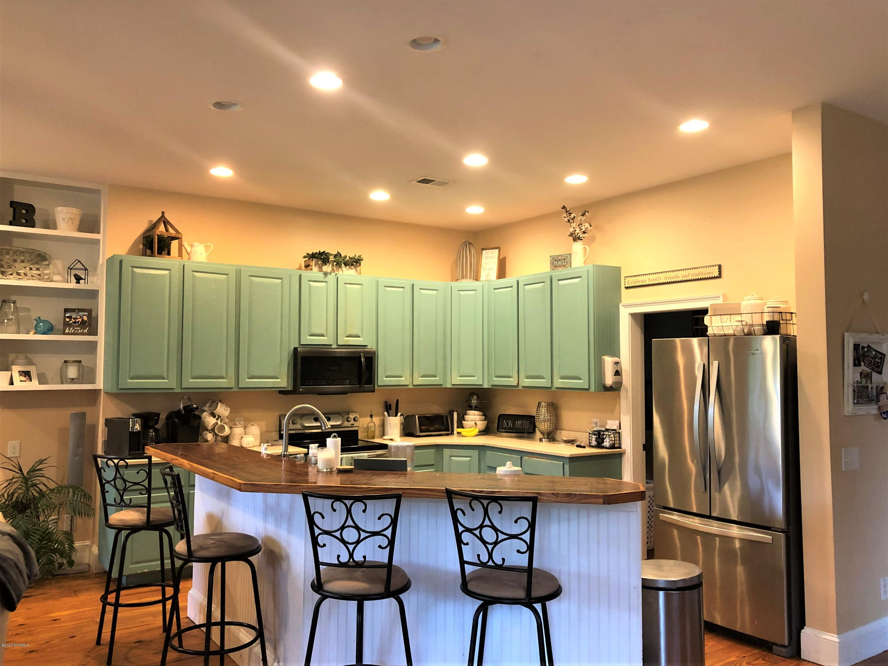 710 Sunset Lakes Boulevard Sunset Beach, NC 28468