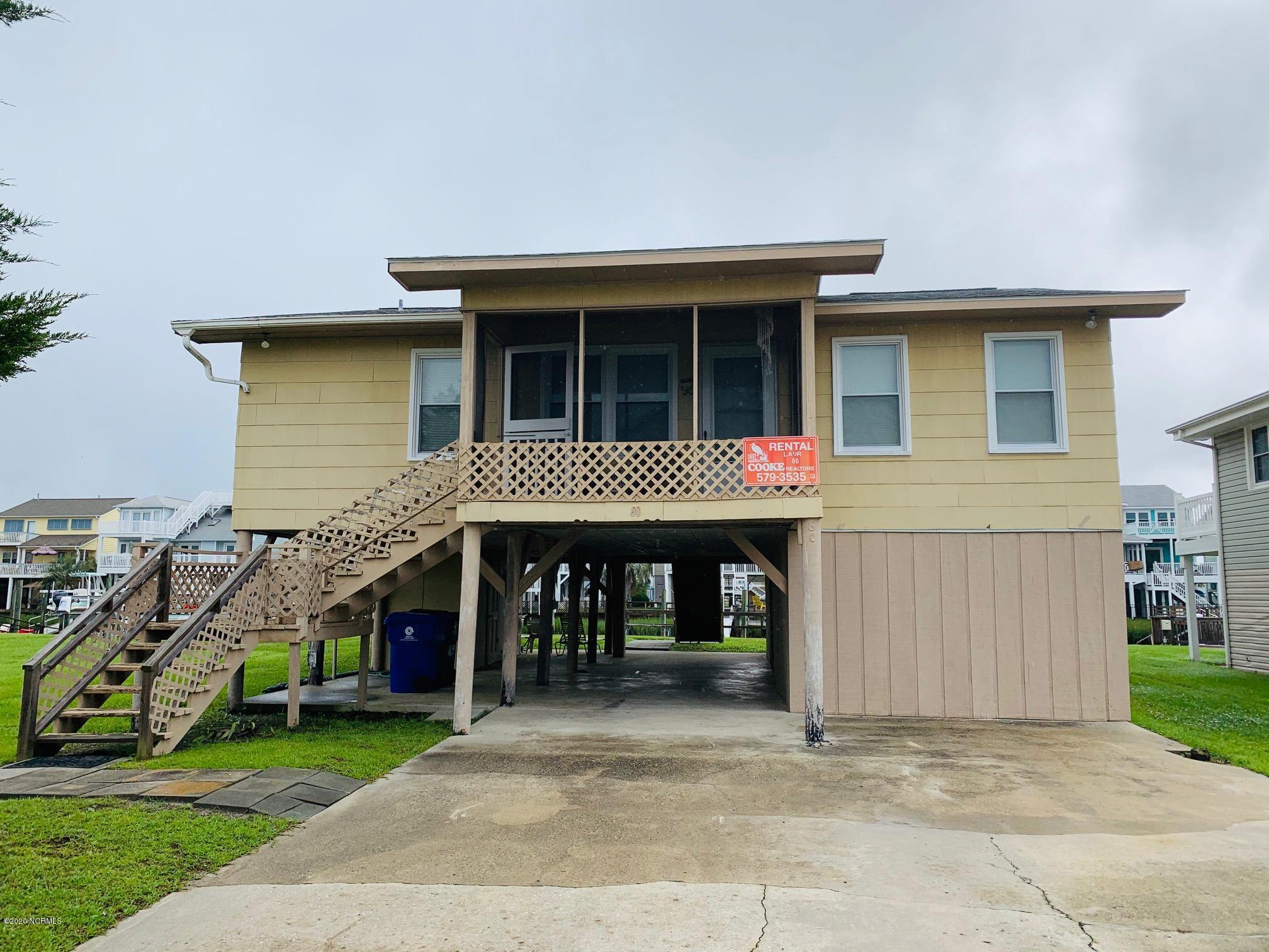 80 Laurinburg Street Ocean Isle Beach, NC 28469