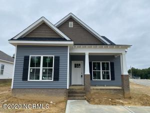 3201 Marble Court SW, Wilson, NC 27893