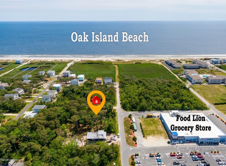 106 SE 61 Street Oak Island, NC 28465