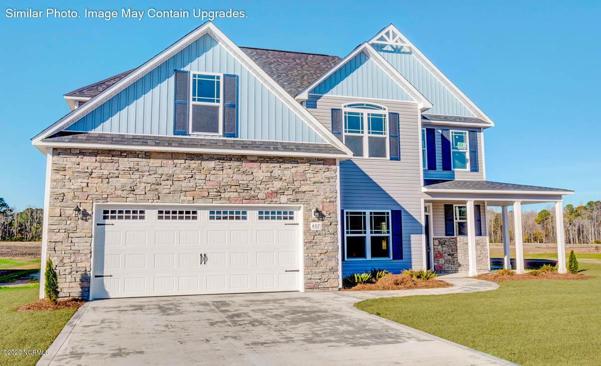 302 Breezeway Drive, Sneads Ferry, North Carolina 28460, 4 Bedrooms Bedrooms, ,4 BathroomsBathrooms,Residential,For Sale,Breezeway,100222999