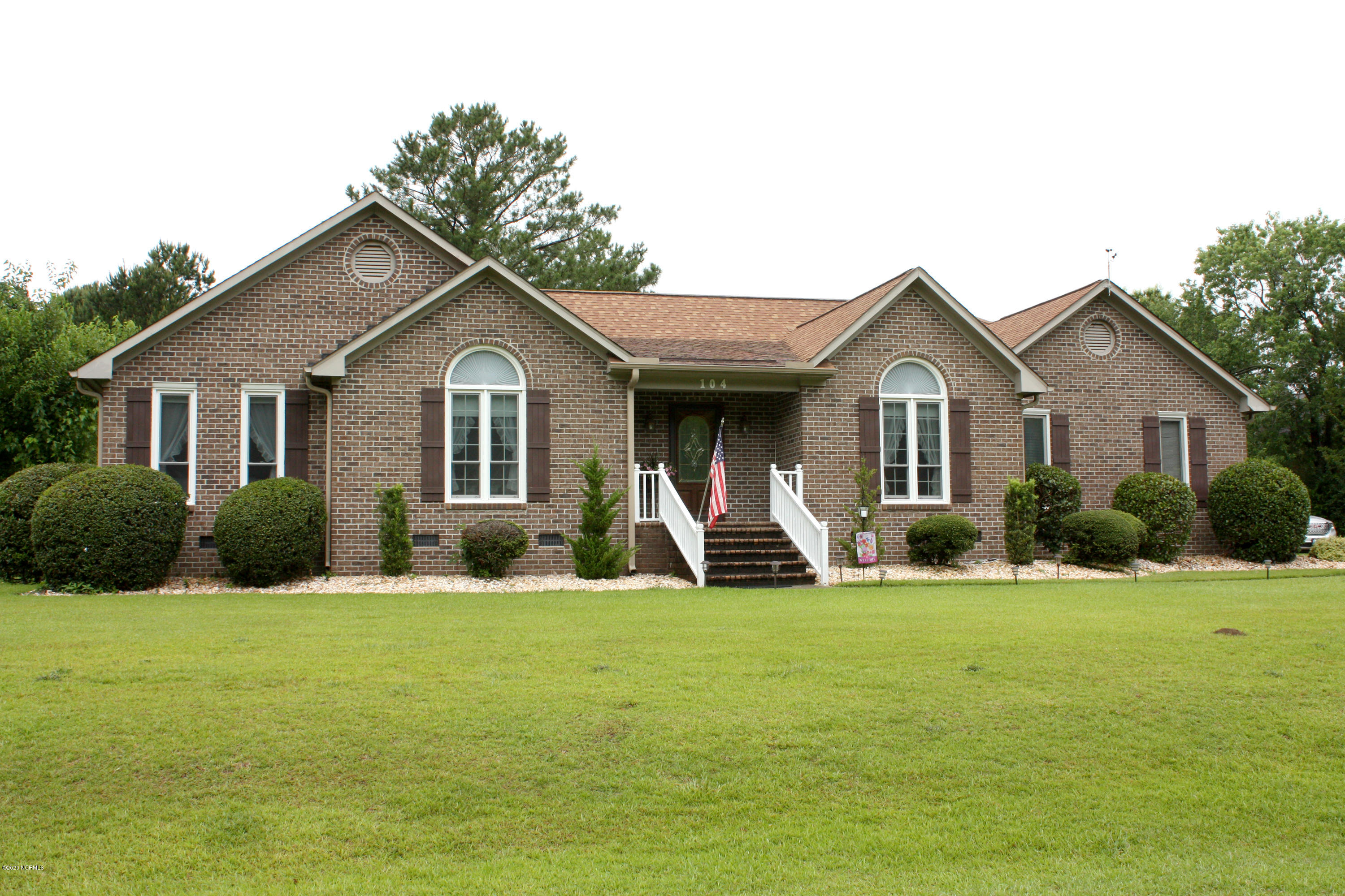 Property for sale at 104 Lady Di Drive, Winterville,  North Carolina 28590