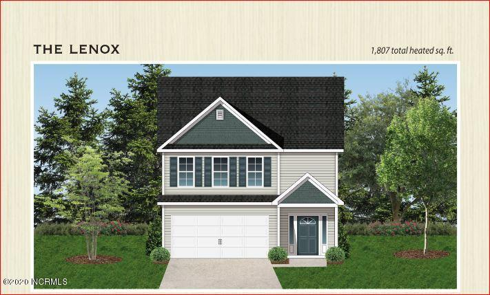 500 Everett Glades, Sneads Ferry, North Carolina 28460, 3 Bedrooms Bedrooms, ,2 BathroomsBathrooms,Residential,For Sale,Everett Glades,100223522