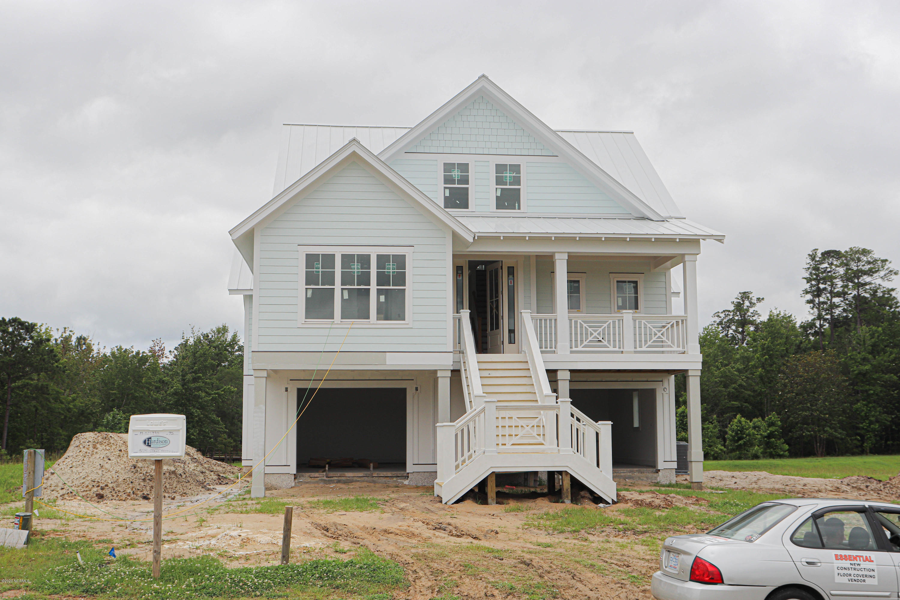 8124 Grand Harbour Court Wilmington, NC 28411