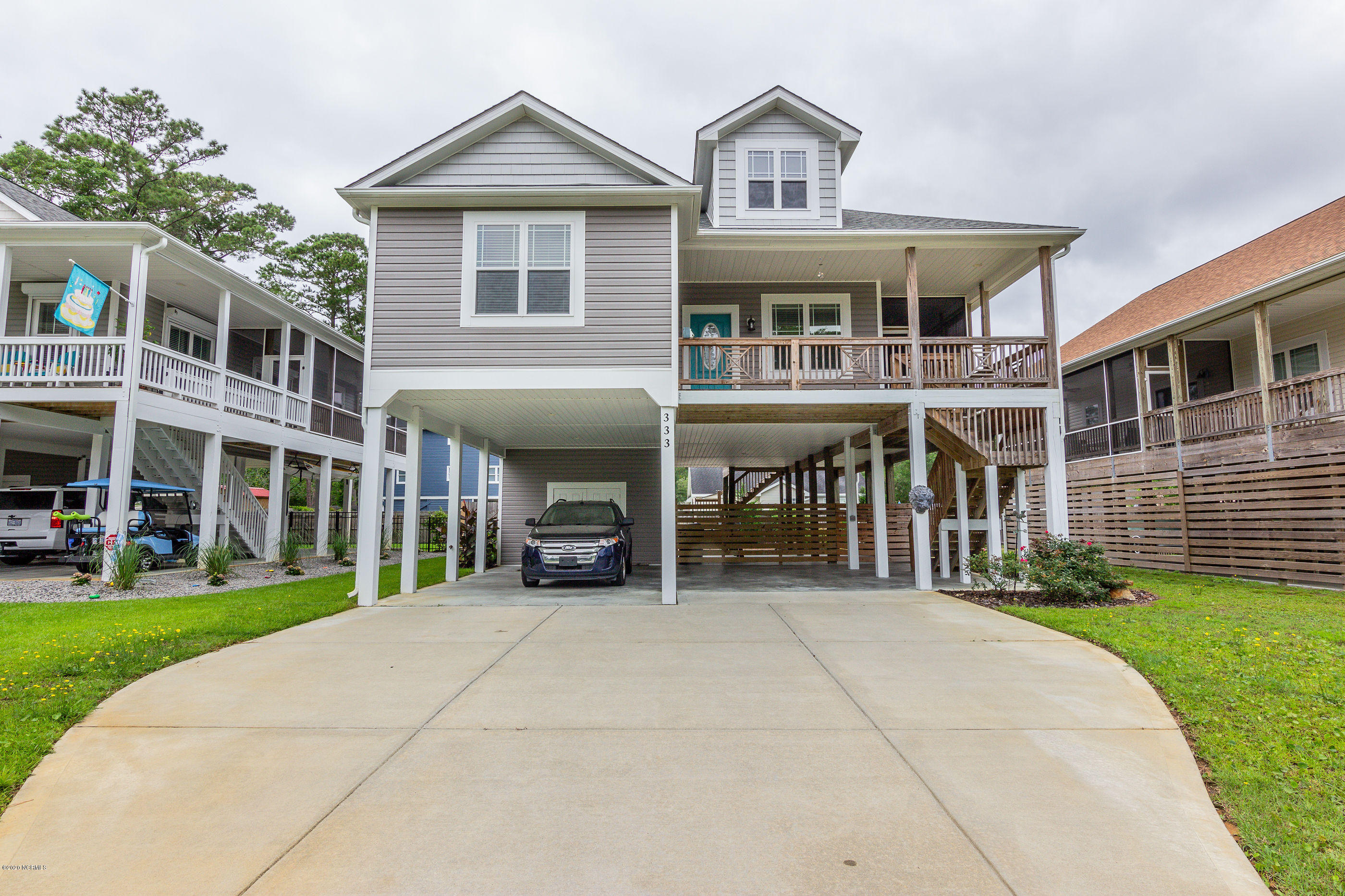 333 NE 45th Street Oak Island, NC 28465