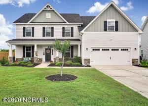 1448 Eastbourne Drive, Wilmington, NC 28411