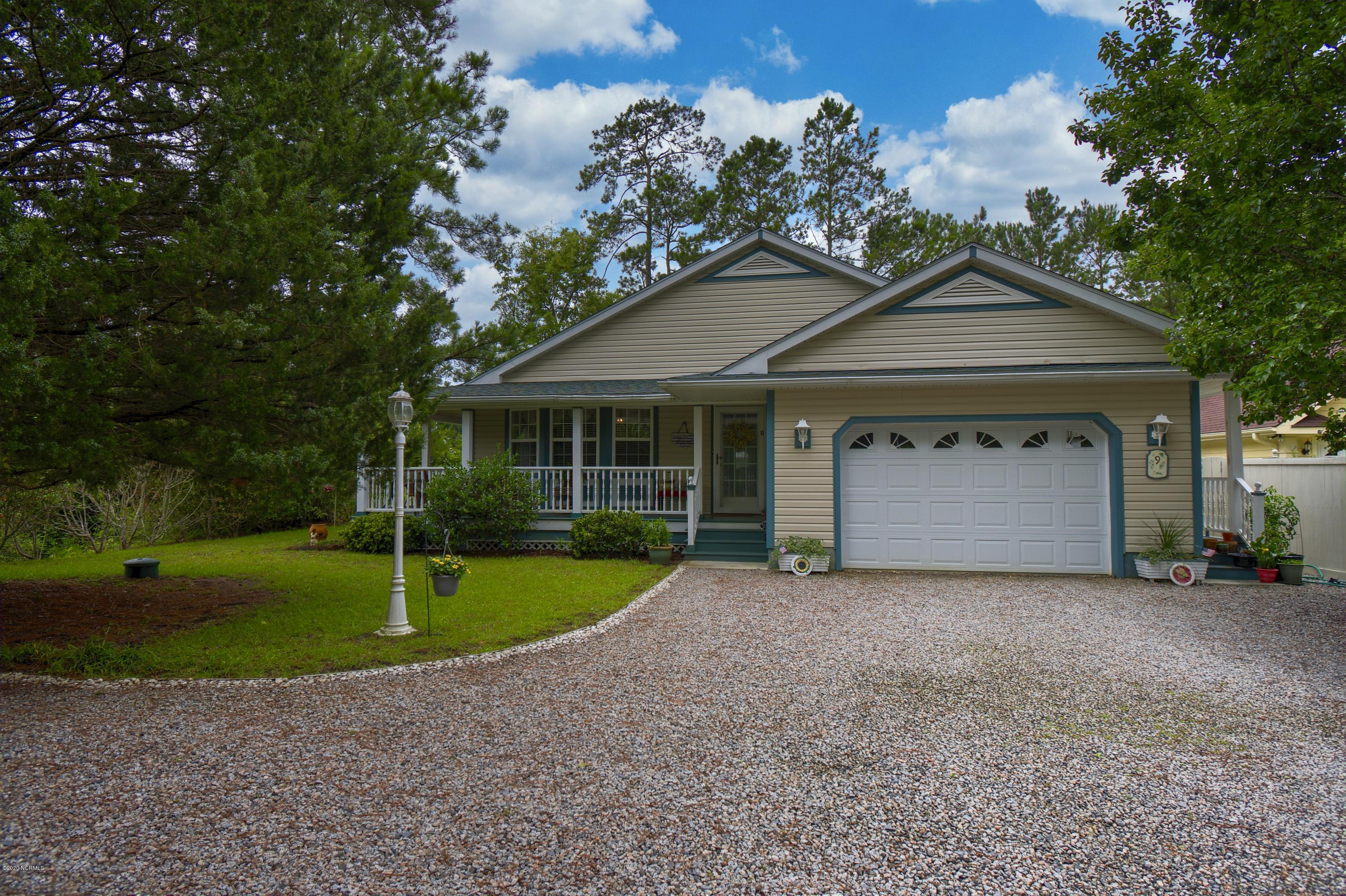 9 Court 6 Drive Carolina Shores, NC 28467