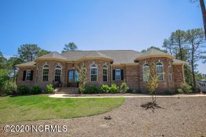 4510 Grey Heron Court SE, Southport, NC 28461