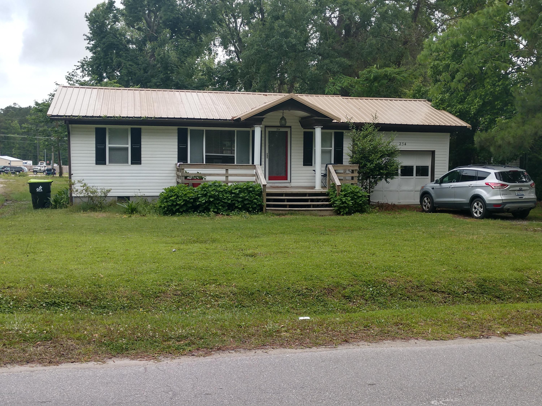 234 Barbara Avenue, Midway Park, North Carolina 28544, 2 Bedrooms Bedrooms, ,1 BathroomBathrooms,Residential,For Sale,Barbara,100223123