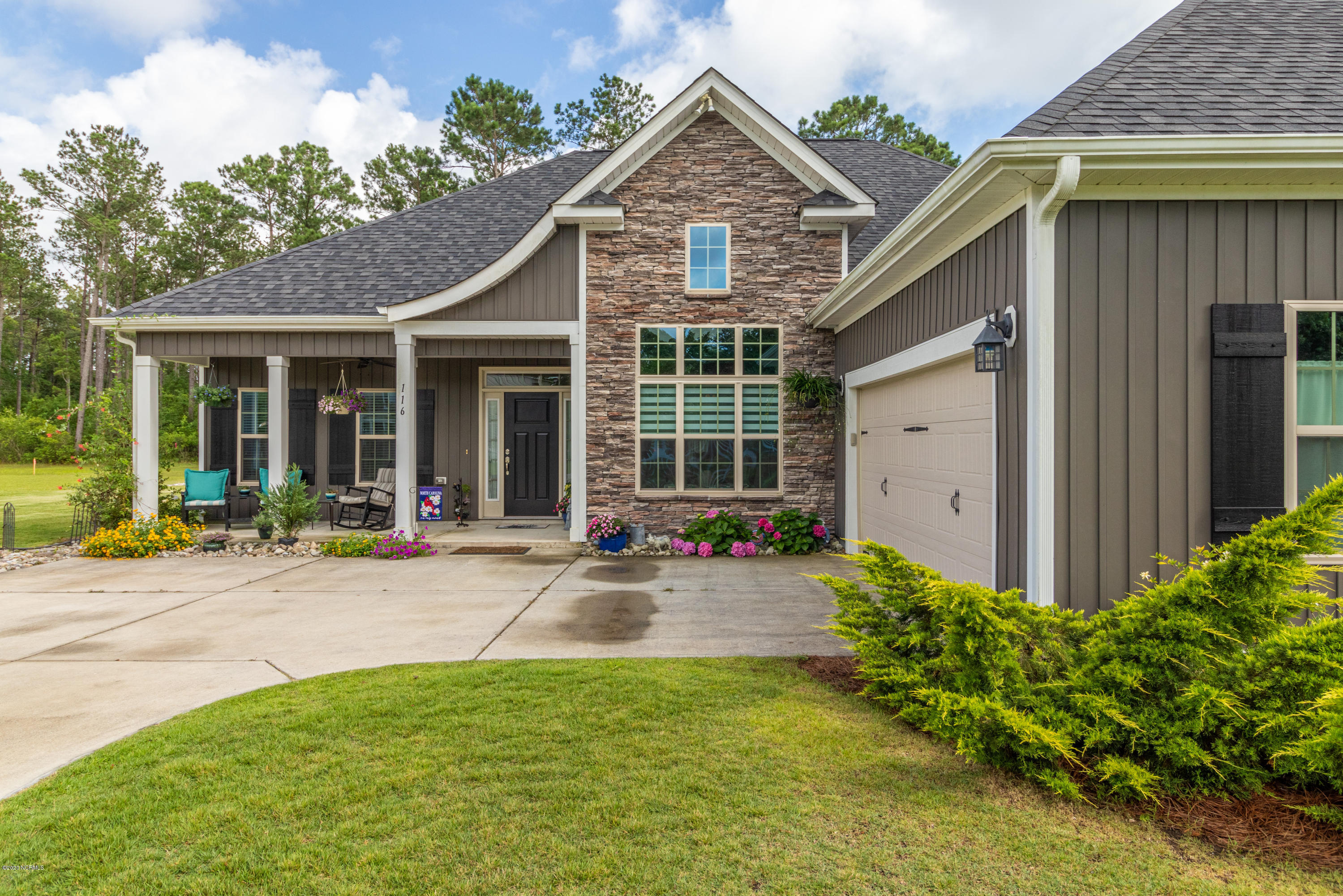 116 Forest Ridge Trail, Stella, North Carolina 28582, 3 Bedrooms Bedrooms, ,3 BathroomsBathrooms,Residential,For Sale,Forest Ridge,100222568