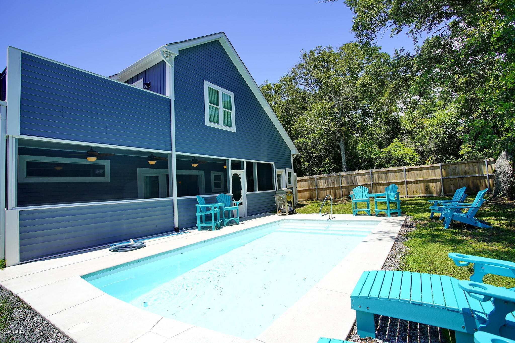 108 SE 36th Street Oak Island, NC 28465