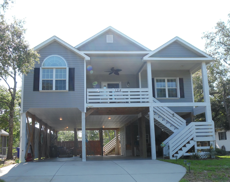 124 NE 35th Street Oak Island, NC 28465