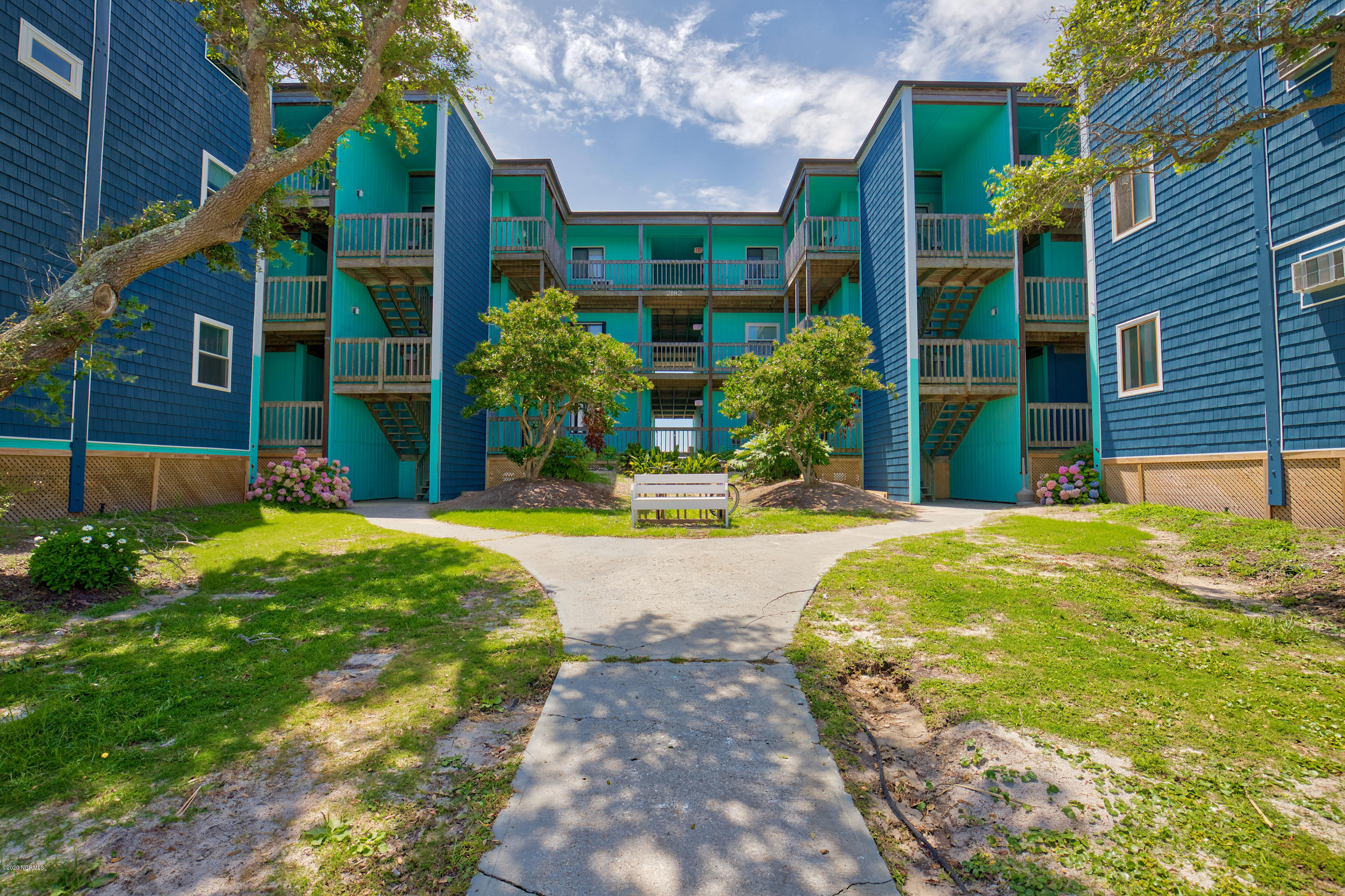 2182 New River Inlet Road, North Topsail Beach, North Carolina 28460, 1 Bedroom Bedrooms, ,1 BathroomBathrooms,Residential,For Sale,New River Inlet,100223509