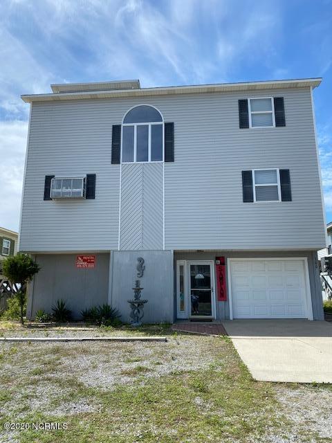 360 E First Street Ocean Isle Beach, NC 28469