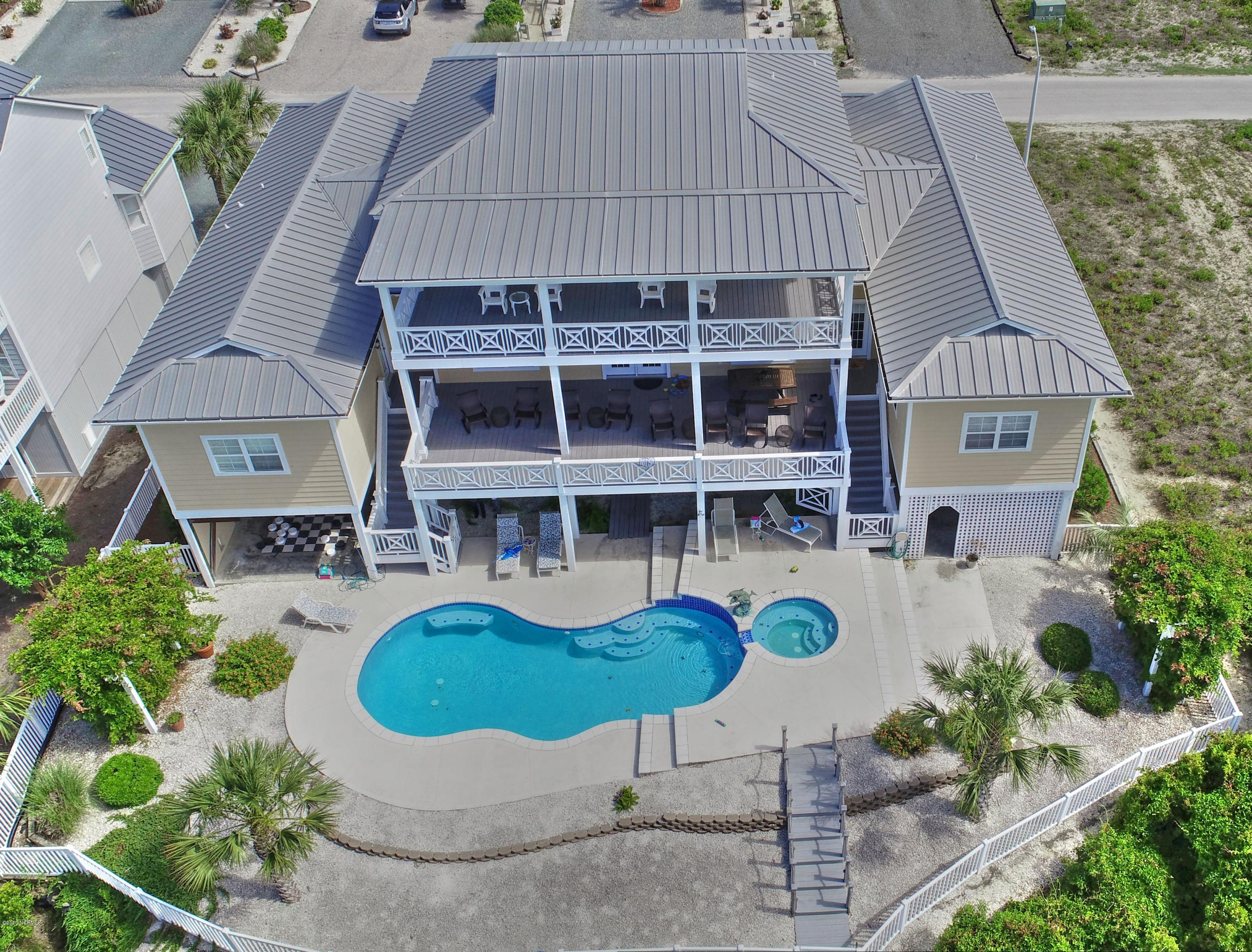 RE/MAX at the Beach - MLS Number: 100223528