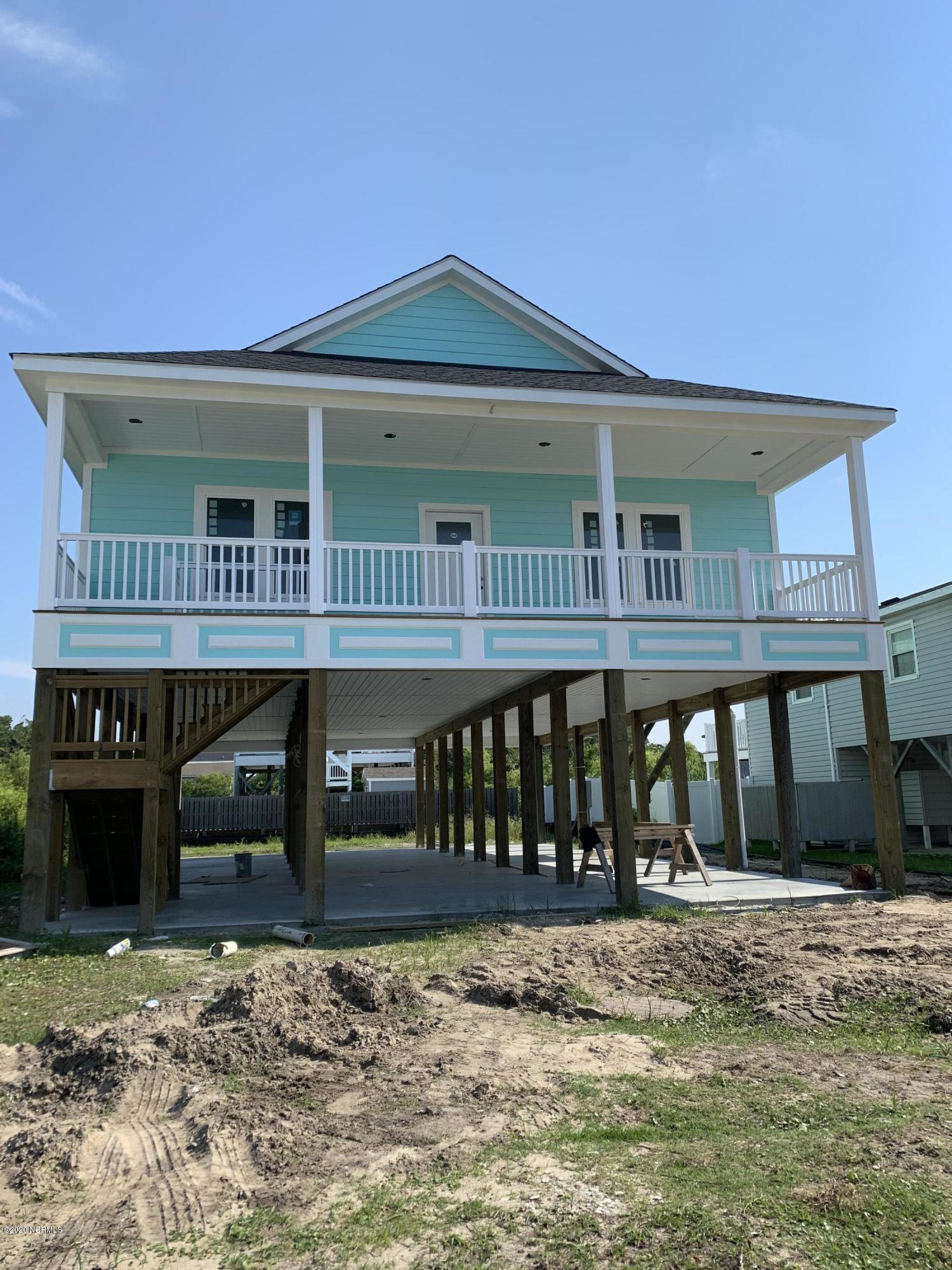 112 SE 45 Street Oak Island, NC 28465