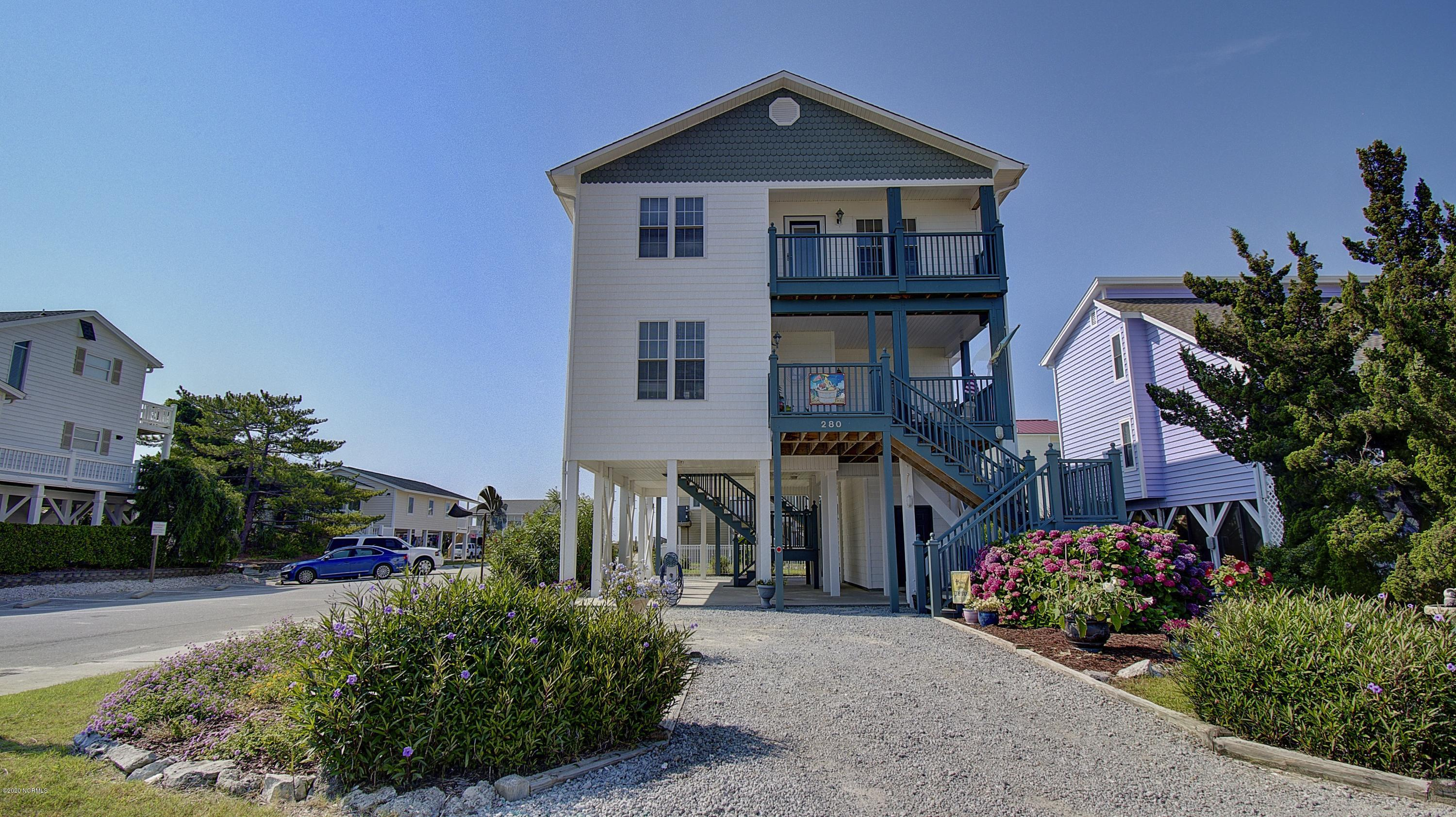 280 E Second Street Ocean Isle Beach, NC 28469