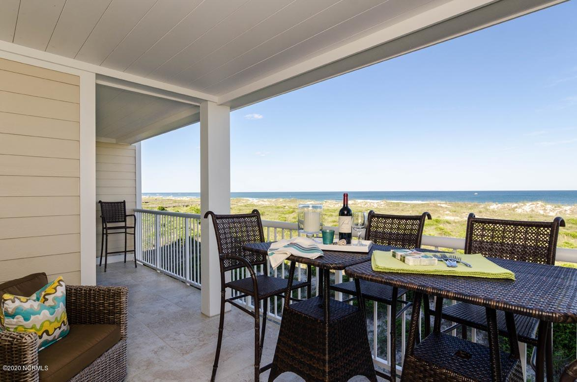 2506 N Lumina Avenue UNIT C-2 Wrightsville Beach, NC 28480