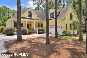 3685 Fairfield Way, Southport, NC 28461