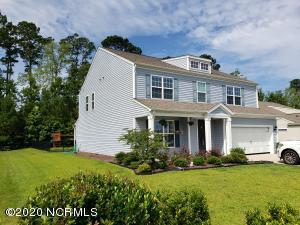 244 Cable Lake Circle, Carolina Shores, NC 28467