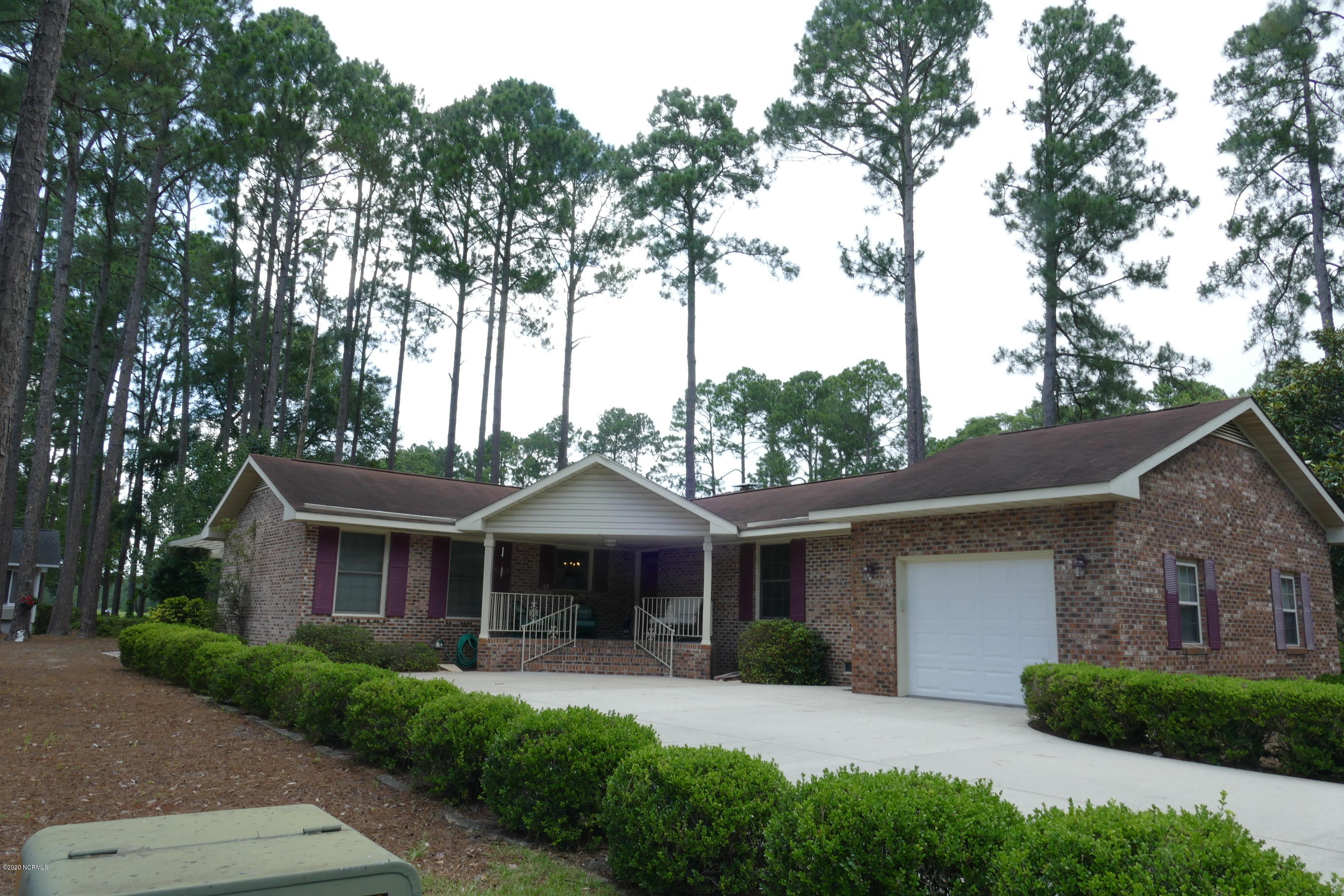 52 Carolina Shores Drive Carolina Shores, NC 28467