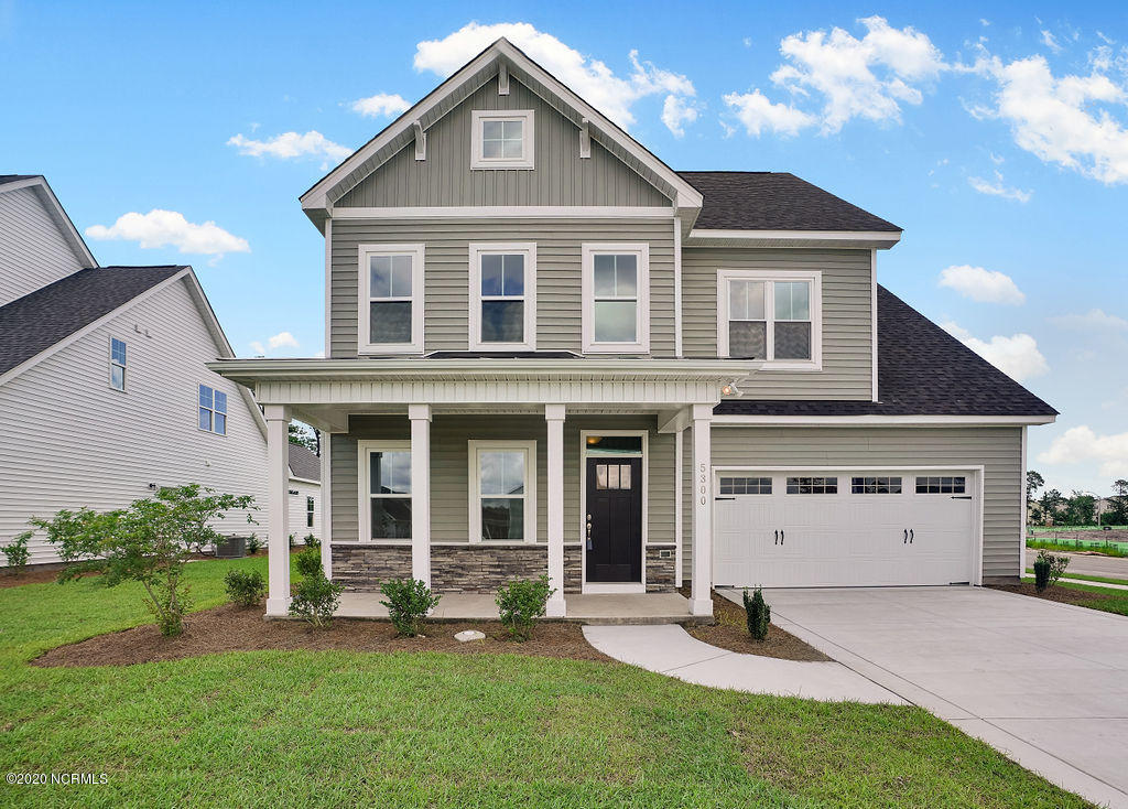 5300 Trumpet Vine Way Wilmington, NC 28412