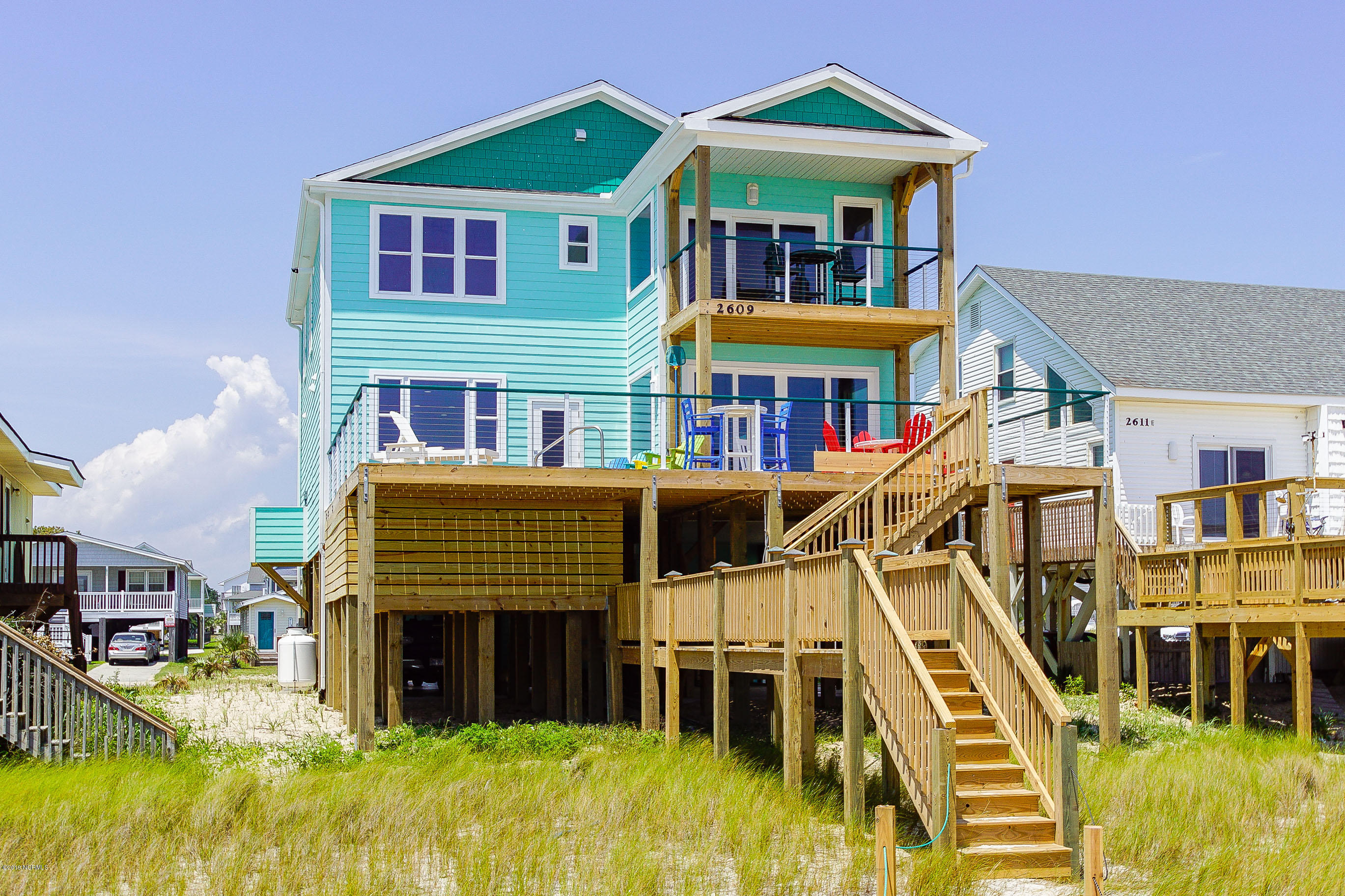 RE/MAX at the Beach - MLS Number: 100223635