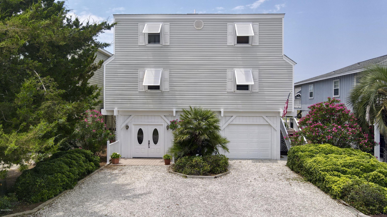 3 Richmond Street Ocean Isle Beach, NC 28469