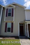 223 Glenhaven Lane, Jacksonville, NC 28546