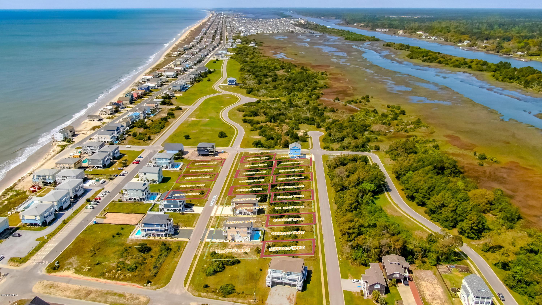Lot 15 E Fifth Street Ocean Isle Beach, NC 28469
