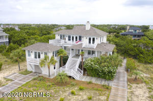 9 Black Skimmer Trail, Bald Head Island, NC 28461