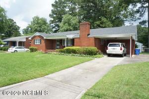 507 Poe Street SW, Wilson, NC 27893