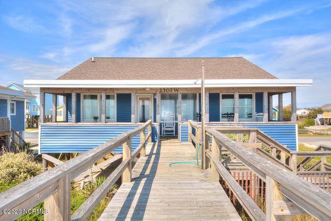 2307 W Beach Drive Oak Island, NC 28465