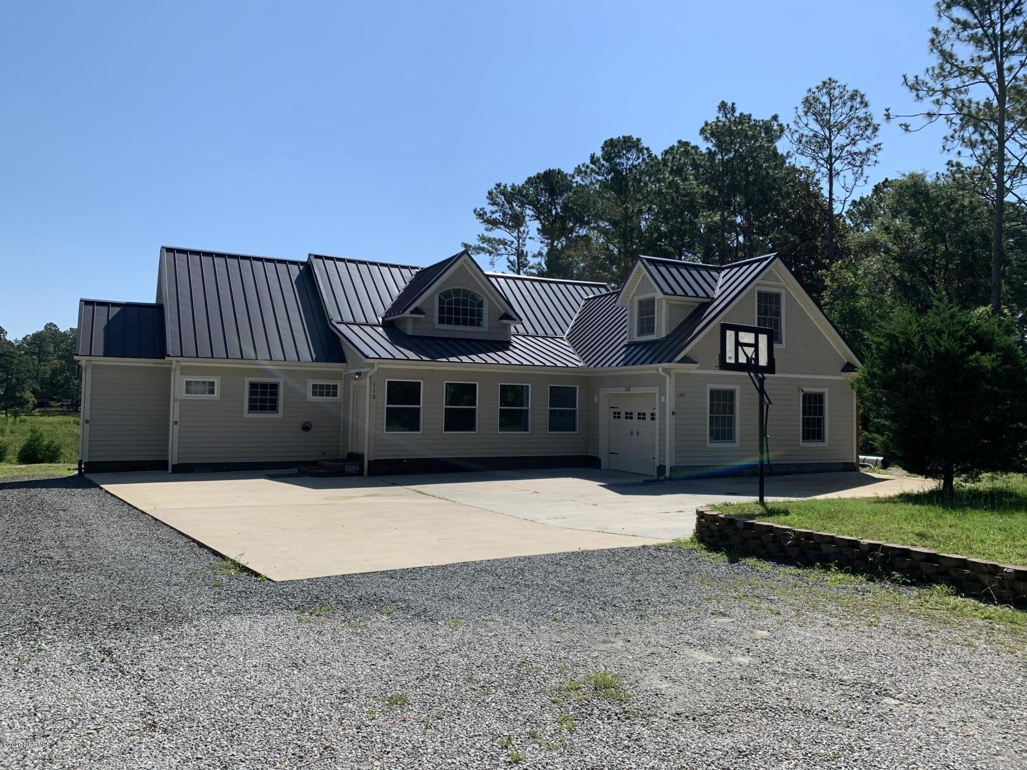 110 N Shore Drive Southport, NC 28461