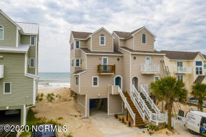 1234 New River Inlet Road, North Topsail Beach, NC 28460